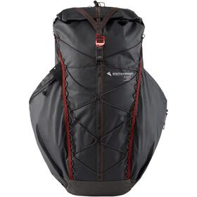 Klättermusen Raido Backpack 38l, czarny
